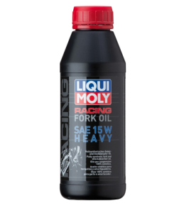 M-LiquiMoly 15w forkoil